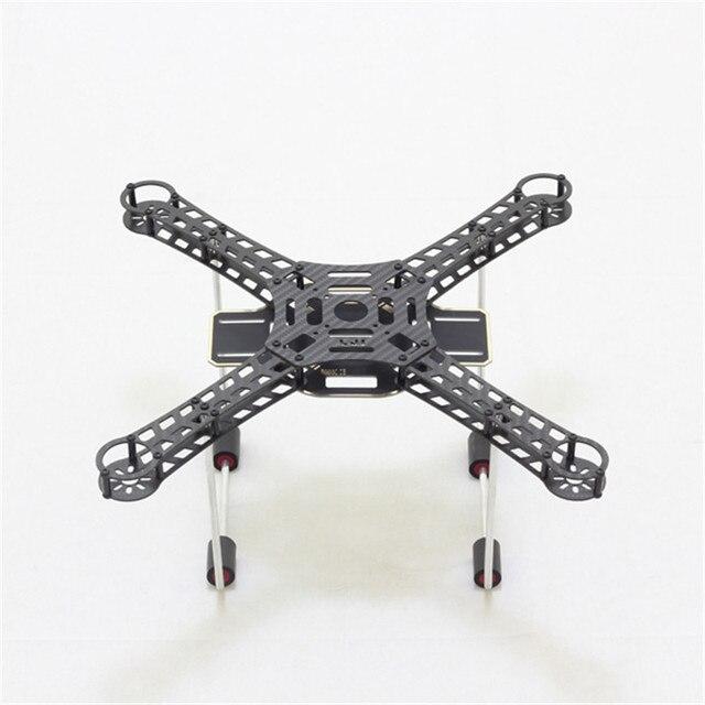 Tarot LJI 380 X4 380mm Wheelbase Carbon Fiber DIY Mini Quadcopter ...