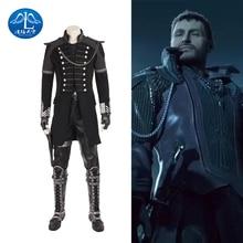 MLYX Movie Kingsglaive Final Fantasy XV Cosplay Costume Game Adult Men Full Set Male Halloween Cosplay