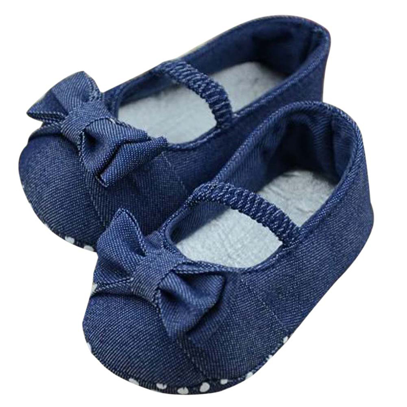 Baby Girl Shoes First Walkers Lovely Sneakers Infant Kids