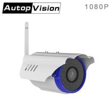 CC15S 1080P good Quality popular smart Waterproof IP wifi  CCTV camera supplier and waterproof ip on line buy