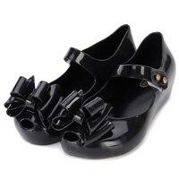 Новинка; брендовые летние сандалии для девочек; мини-Мелисса; обувь дышащая сандалии; детские сандалии; милые мини-сандалии melissa