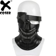 Online get cheap maschera cosplay ken kaneki aliexpress