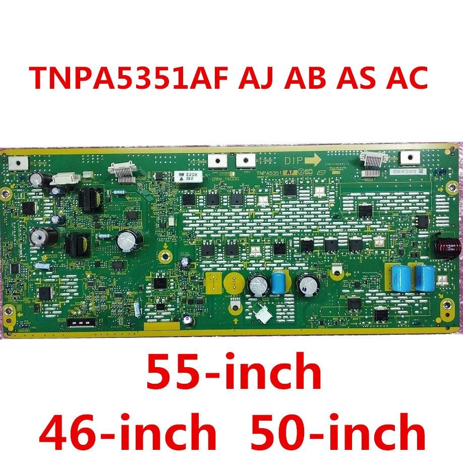 100 tested good working High quality SC board TNPA5351 AF AY AJ for TH P50U30C TH