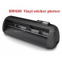 110V/220V vinyl cutting plotter HW630 sticker plotter Cutting Plotter 330mm Graphics Design Cutters Plotters 1PC