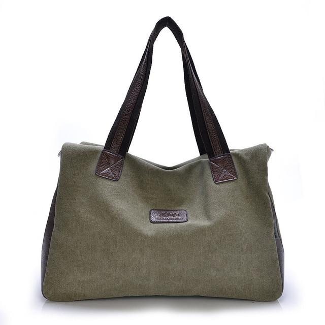 Moda mujeres de la lona de viaje solo bolso de hombro de gran capacidad motion montañismo bolsas marca bolso crossbody bolsas de equipaje b116