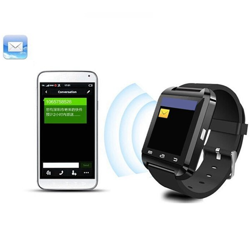 835a40d3b Free sample mobile phone watch u8 bluetooth smart watch u8 wholesale cheap  price-in Smart Watches from Consumer Electronics on Aliexpress.com