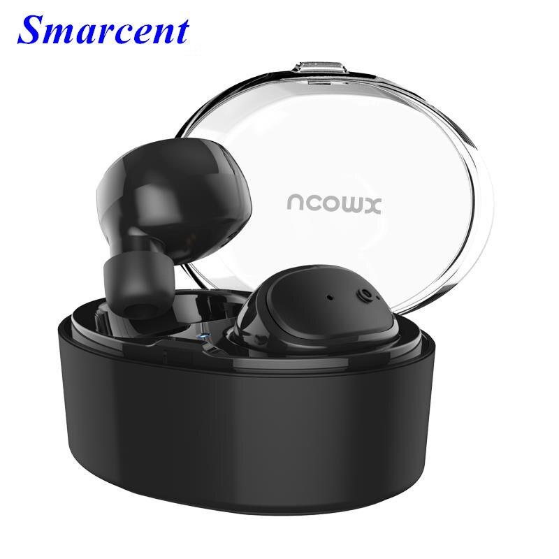 ФОТО Original Bluetooth Earphone PK Q29 Mini Wireless Stereo Headset TWS Earbuds Wireless Headphones + Charging BOX for Xiaomi iPhone
