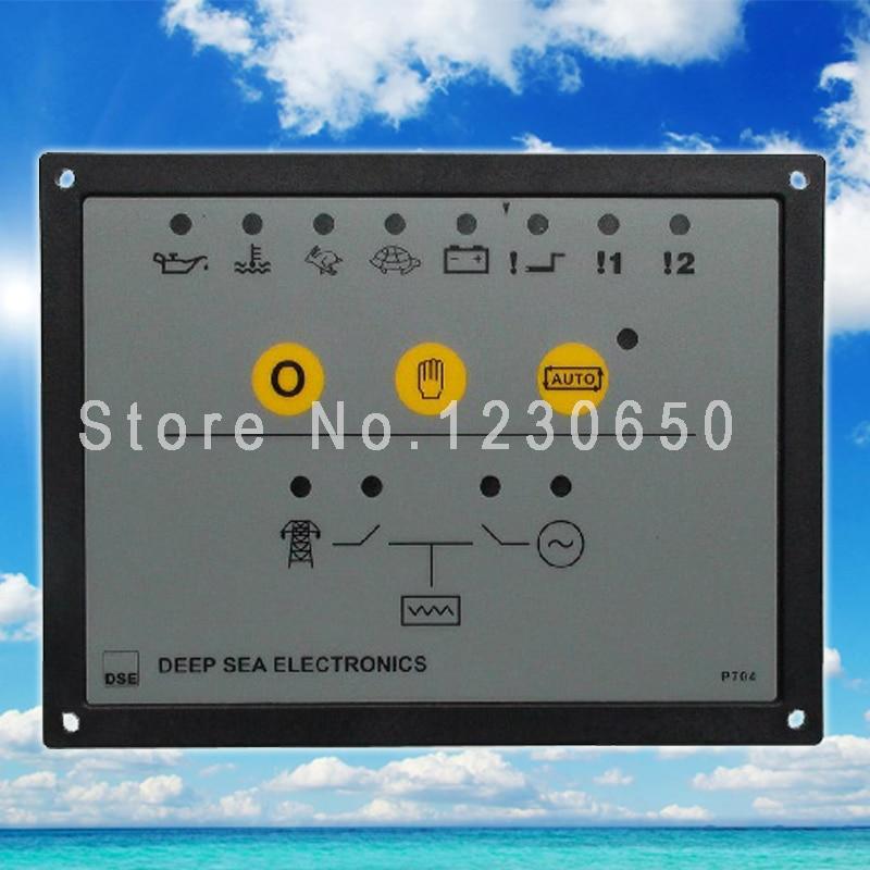 ms 704 n engine control - DSE704 Generator Control DSE 704
