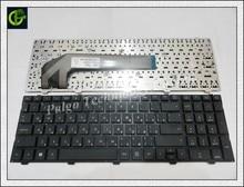 Russian Keyboard for HP ProBook 4545s 4545 S series RU black laptop keyboard