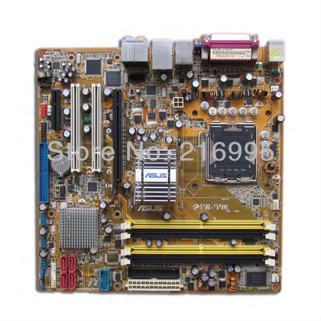 ASUS P5B DRIVERS FOR WINDOWS 10