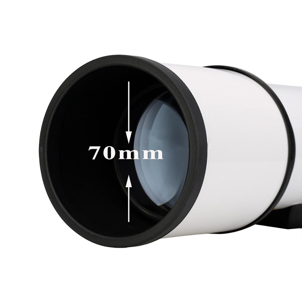 Watching Astronomy  Adults Monocular   Mm Package   The No SVBONY In SV501 Tripod Telescope  70 Bird Kids Astronomical Moon Beginners