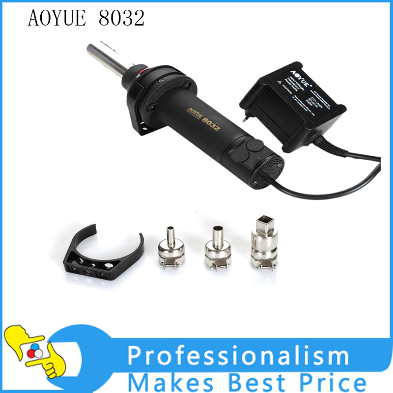 Hot 110V 8032 hot air gun Aoyue 8032 110V Hot air gun aoyue8032 Hot air Aoyue-8032 hot