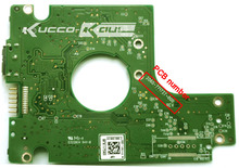 HDD PCB логика совета 2060-771737-000 REV P1 для WD 2.5 USB ремонта жесткий диск восстановления данных