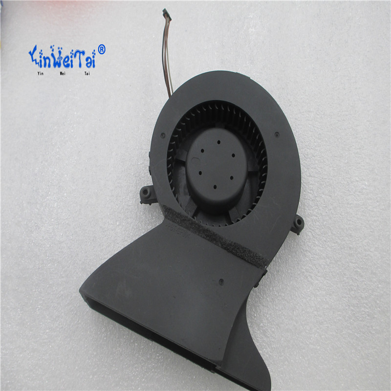 цена Free Shipping Laptop CPU cooling fan 620-3941 BA08825B12U V003 12V 0.65A FOR Apple Imac 24 A1225 Cooling FAN