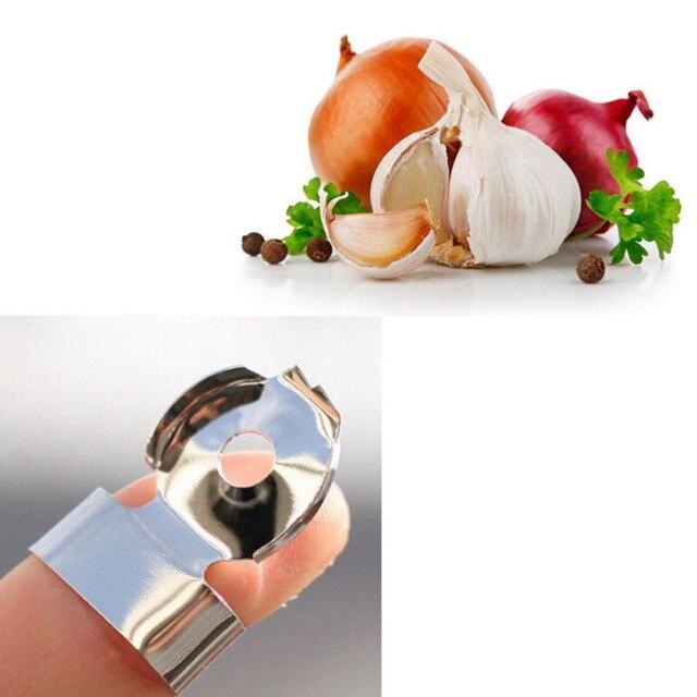Nouveau sage ail éplucheur gingembre Wasabi râpe concasseur ail presse dispositif Chopper Cutter éplucheur cuisine outils acier inoxydable