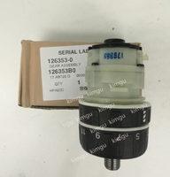 Reducer gear box 126353 0 for MAKITA 18V DHP480 XPH06 HP480D DHP480RME DHP480SYE DHP480Z