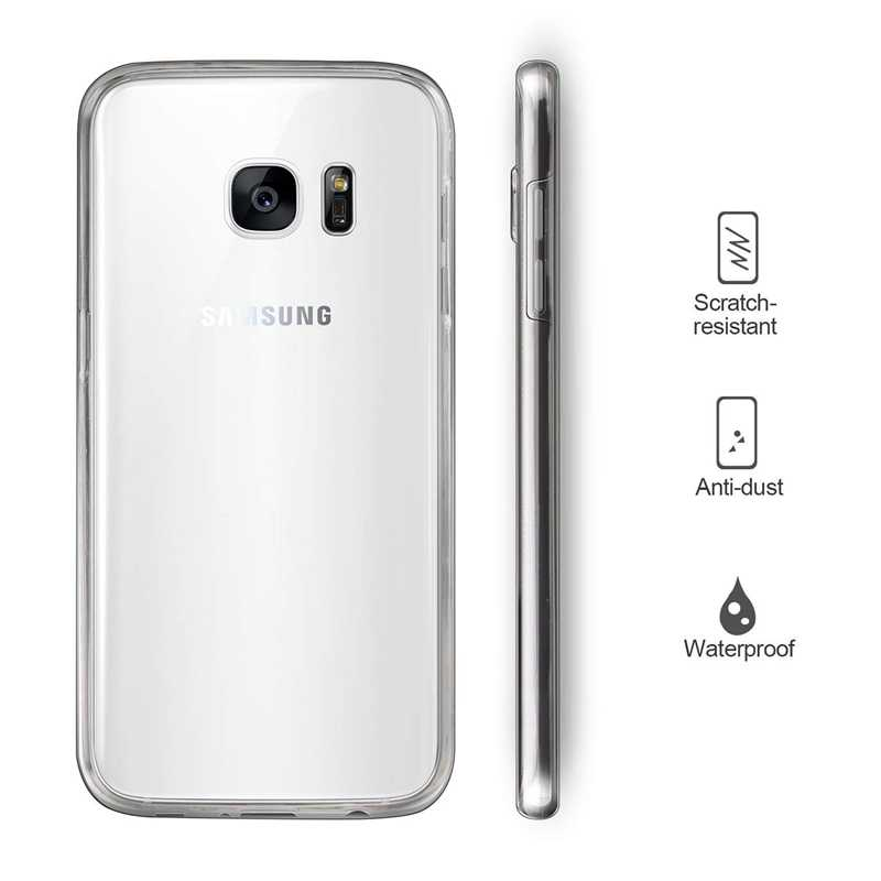 Capa de Silicone macio Para Samsung Galaxy S9 S10 S8 A8 Plus S3 S4 S5 S6 S7 Borda Casos Para Samsung nota 9 8 S10 Lite Nota 8 9 A9 A9 S