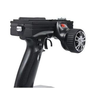 Image 4 - F01815 Flysky FS GT3B FS GT3B 2,4G 3CH Gun Controller Sender Kein empfänger, Für RC Auto Boot