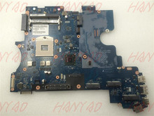 0KFR9H KFR9H For DELL E6530 Laptop Motherboard Mainboard LA-7761P QM77 100% Tested Fast Ship ship from es 2018 fast flue type 100