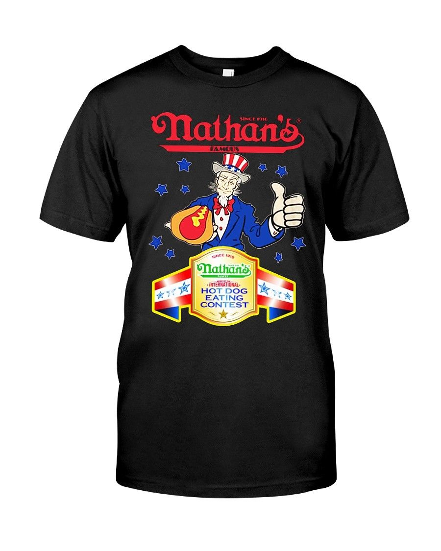 Joey Chestnut Shirt Size S to Cartoon t shirt men Unisex New Fashion tshirt Loose Size top ajax 2018 funny t shirts Cotton
