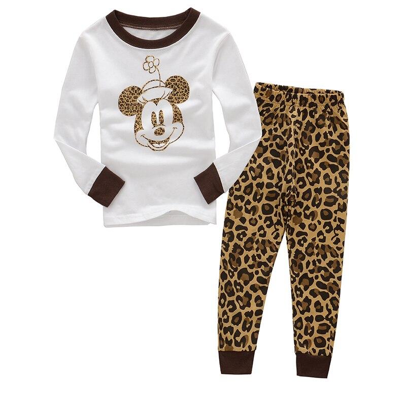 Popular Leopard Print Pajamas for Girls-Buy Cheap Leopard Print ...