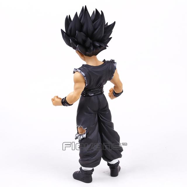 Dragon Ball Z Super Saiyan 2 Son Gohan PVC Figure
