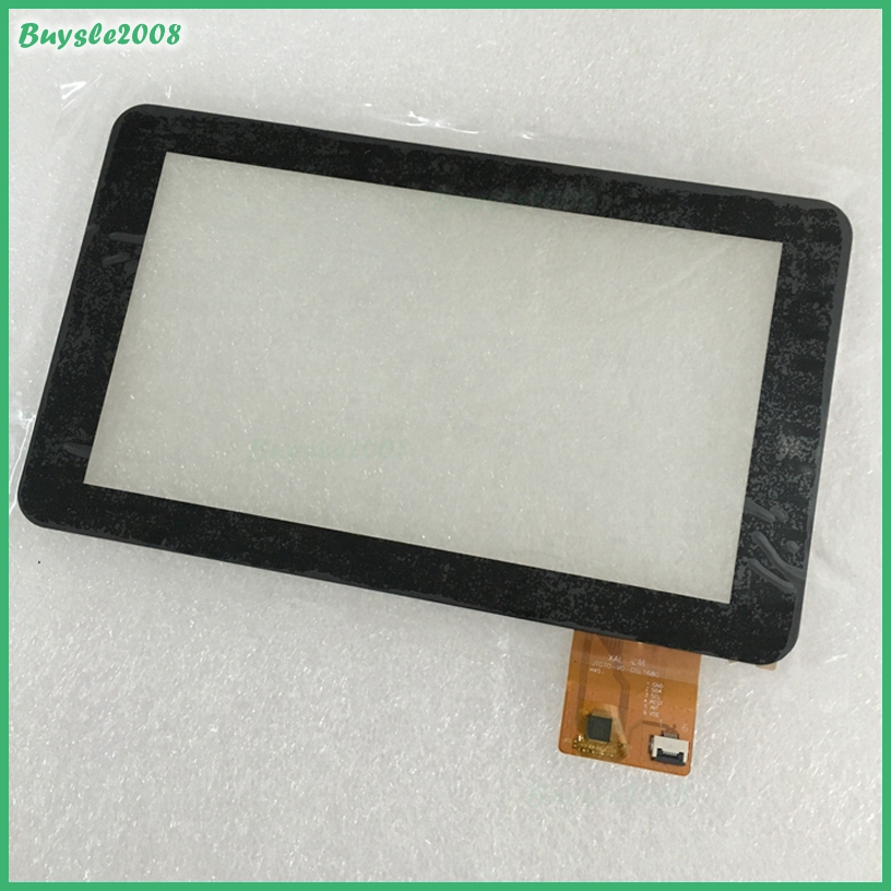 все цены на  For JT070-V0-GSL1680 Tablet Capacitive Touch Screen 7