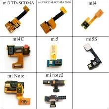 Proximity Light Sensor Flex Cable Distance Sensing Connector