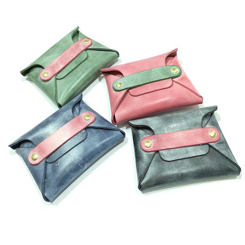 fc80e5941 green A Del pink Marca Calidad Bemoreal Hecha Corto La Lujo Blue De Cuero  Personalizada Vendimia Mano Carteras ...