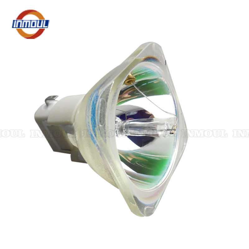 Replacement Bare Bulb 5J.06W01.001 for BENQ MP723 / MP722 / EP1230 Projectors quality original projector bare bulb lamp 5j 06w01 001 for benq mp723 mp722 ep1230