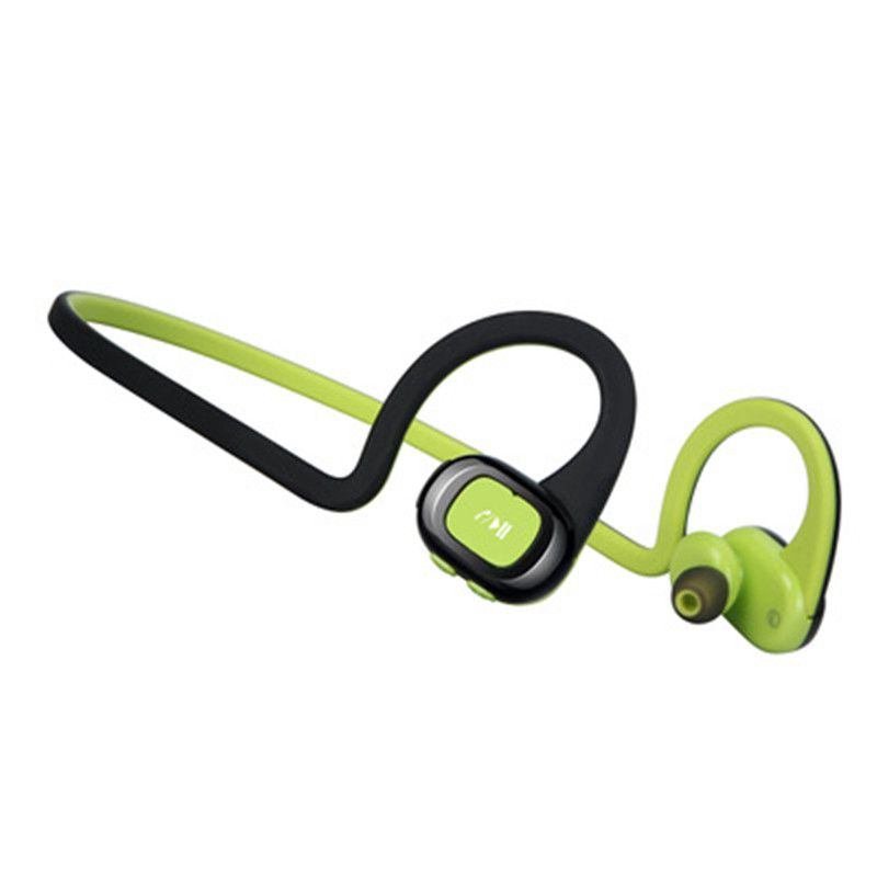 Sport Bluetooth Headphones ipx5 Waterproof Noise Cancelling Beats 9 Hours Playtime Wireless Earbuds with Microphone For Phone