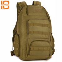 TENNEIGHT Outdoor Military Tactical Backpack 40L assault Pack 14 inch Laptop Backpack Waterproof Molle Camping Climbing Backpack