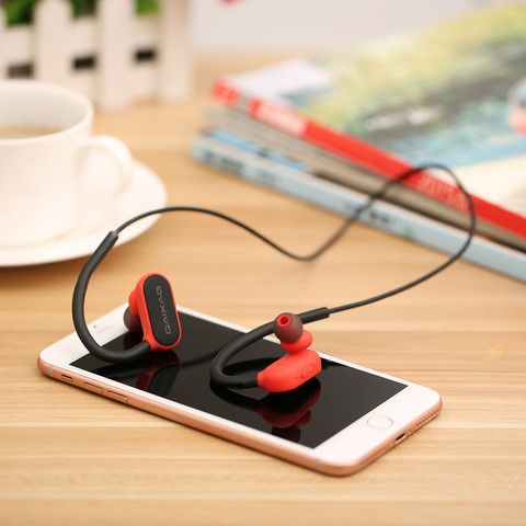 Newest Bluetooth 4.2 Wireless Headphone Stereo Sports Neckband Earbuds In-Ear Lightweight Headset For iPhone For Android Karachi