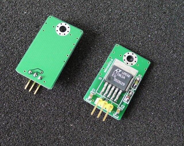 5 stücke LT1963 LT1963EQ Stromrichter 12 V zu 5 V DC zu DC Stromversorgungsmodul 5 V Fixed Output Ersetzen LM1085 108X serie