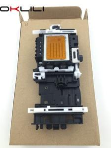 Image 5 - Oryginalny LK3197001 990 A3 głowica drukująca głowica drukująca głowica drukarki dla brata MFC6490 MFC6490CW MFC5890 MFC6690 MFC6890 MFC5895CW