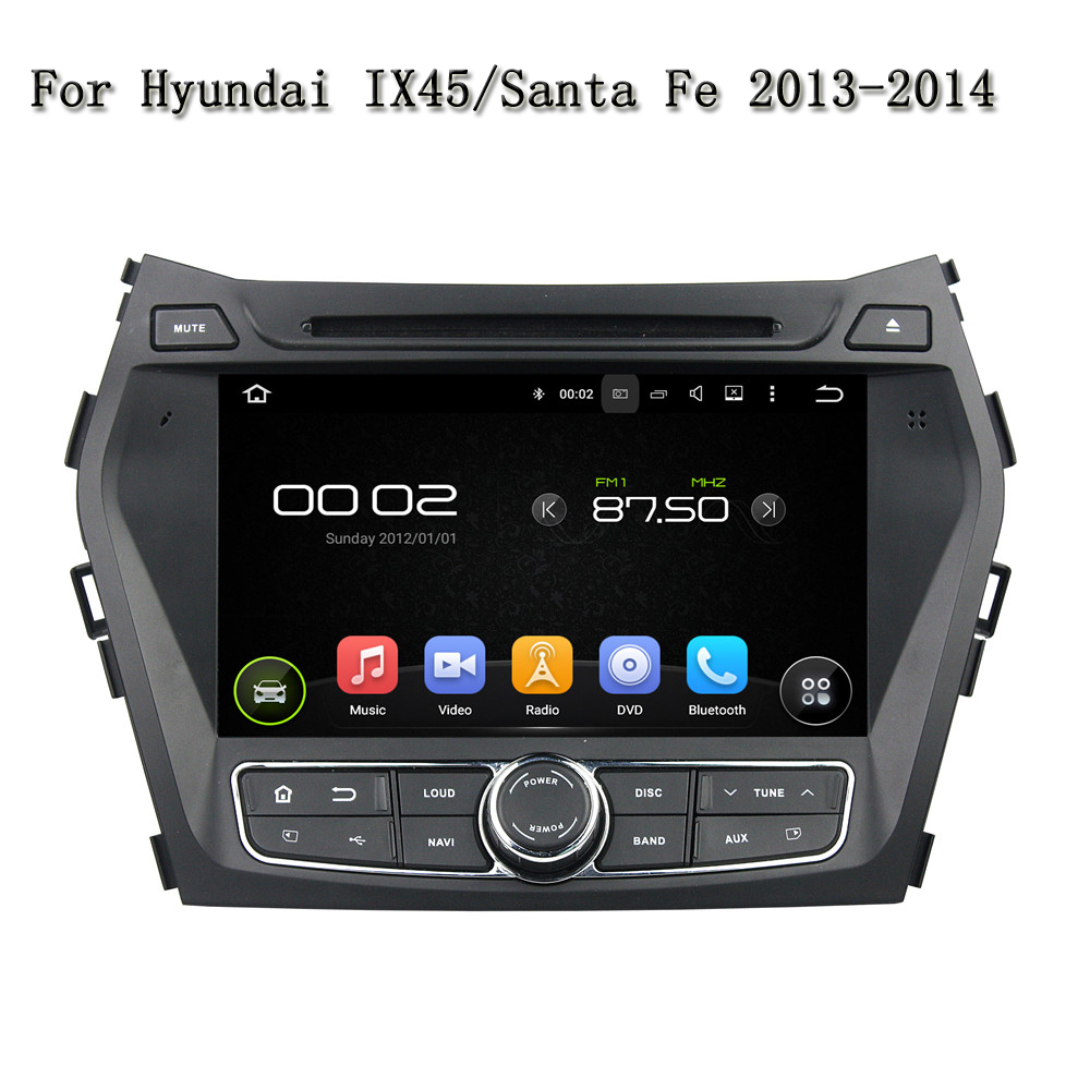 Android 5 1 HD Screen Mirror Link OBD2 Multi Touch Support DAB Tuner font b TPMS