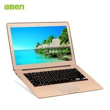 Bben Notebook i7 5th gen. cpu 4GB Ram 512GB rom ssd Fast Running 2.0GHz wifi BT4.0 Windows 10 os Laptop ultrabook computer 13.3″