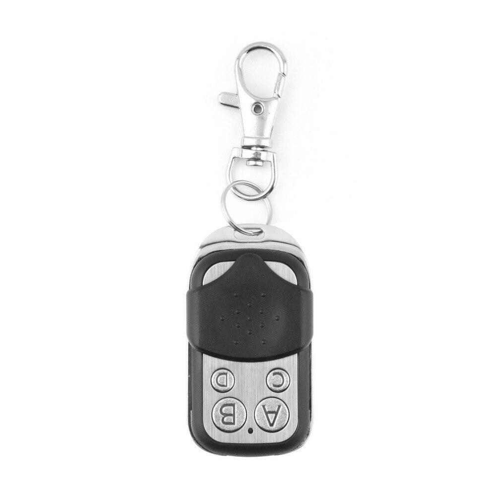 key fob garage door openerOnline Get Cheap Universal Car Key Fob Remote Aliexpresscom