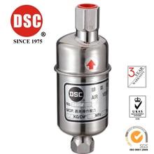 Taiwan DSC 11AV all stainless steel air trap