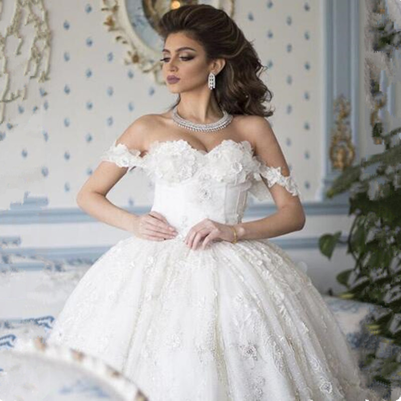 Arab Wedding