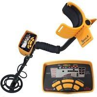 Professional Detecting Equipment Underground Metal Detector Gold Digger Treasure Hunter