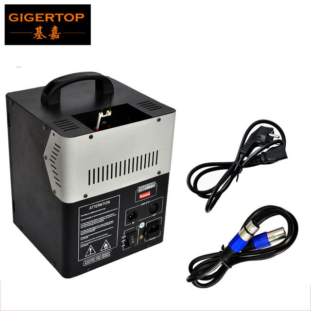CHINA TIPTOP Stage Flame Special Effect Machine 2 Channels Fire ...