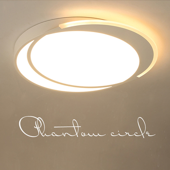 NEW Modern LED Chandeliers For Living Room Bbedroom Dining room Fixture Chandelier Ceiling lamp Dimming home lighting luminarias