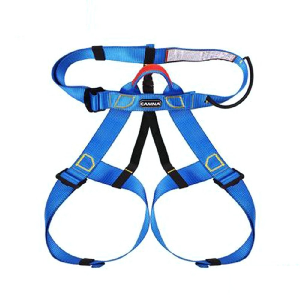 LESHP Outdoor Full Body Climbing Belt Workplace Safety