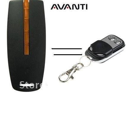 Avanti Opener ,Avanti garage door opener ,Avanti replacement remote ,443MHZ rolling code ,top quality with cheap price avanti mouse