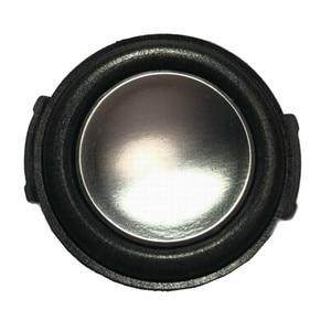 Image 4 - Tenghong 2 قطعة 1.25 بوصة 31 مللي متر سماعات صغيرة 1 بوصة 4 أوم 8Ohm 3 واط الصوت المحمولة كامل المدى جولة مكبر الصوت الوسائط المتعددة الموسيقى DIY بها بنفسك