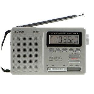 Дэ сын dr-920 портативный радио наушники