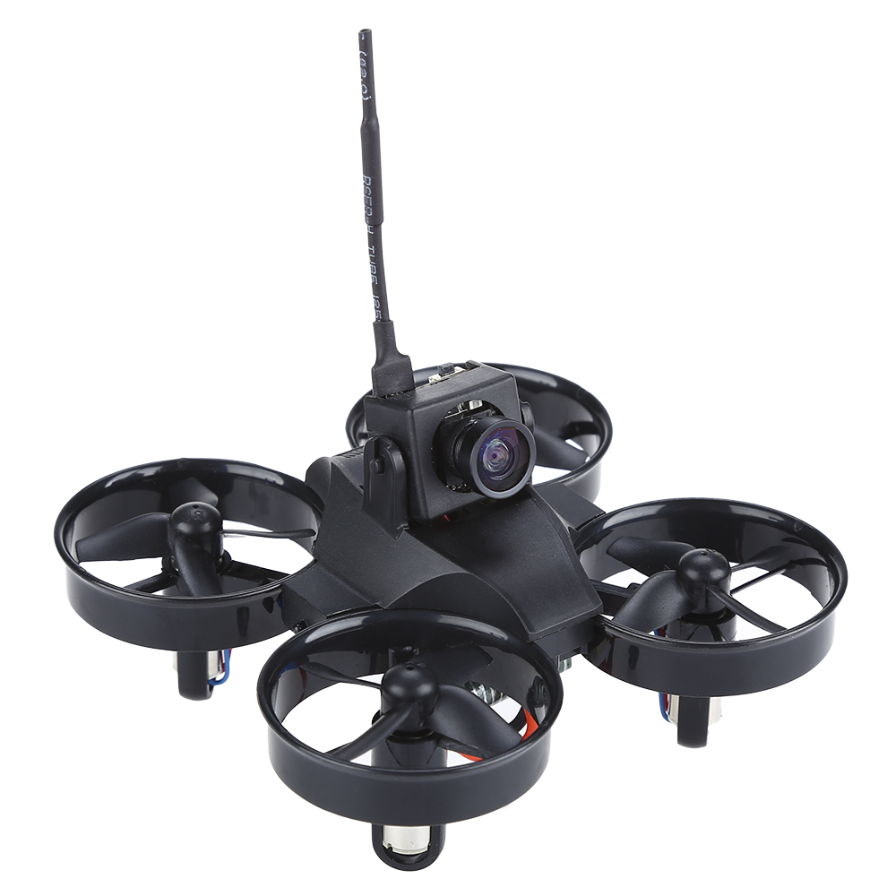 TOMLOV SG-100 2.4GHz Mini Drone 0.3MP RC Quadcopter Camera Remote Control Helicopter With VR Glasses 6-Axis Gyro Headless Black
