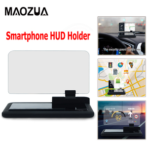 Car Hud Display Smartphone Pro
