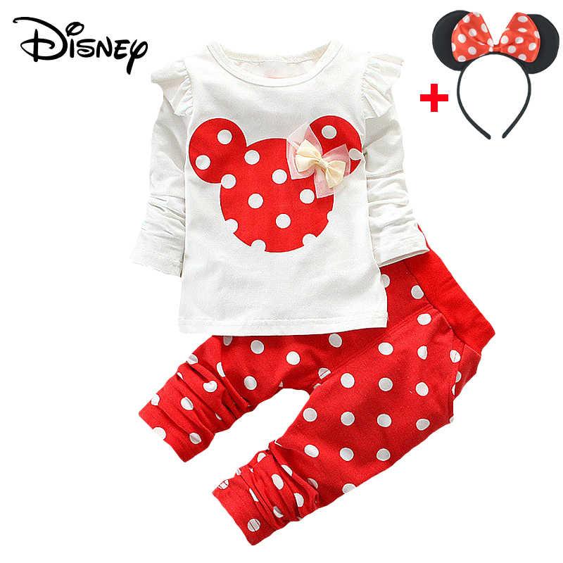 Body para Ni/ñas Disney Minnie Mouse